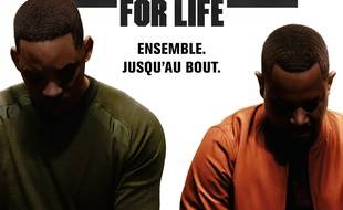 Affiche du film Bad boys for life