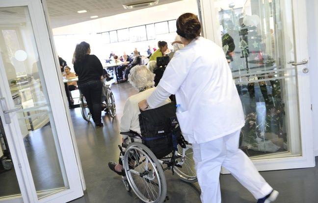 Coronavirus: Près de 1.500 morts dans les établissements pour personnes âgées du Grand-Est