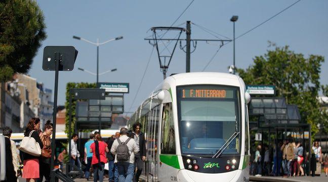 Les transports nantais vont rendre hommage au chauffeur de bus de Bayonne