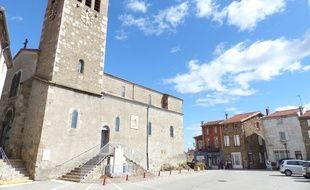 Le 11 septembre à Ardoix en Ardèche où six cas groupés de rougeole se sont déclarés cet été.