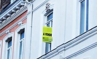 Illustration d'une vente immobilière à Lille.