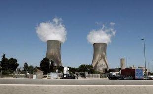La Socatri, filiale d'Areva, à l'origine d'un rejet accidentel d'uranium sur le site nucléaire du Tricastin, va fermer une partie de sa station de traitement d'effluents uranifères, conformément à la demande Autorité de sûreté nucléaire (ASN), a-t-elle annoncé à l'AFP.