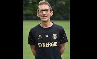 Philippe Daguillon est décédé à l'âge de 59 ans.