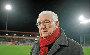 Aux commandes du VAFC de 2004 à 2011, Francis Decourrière a fait passer le club nordiste du National à la Ligue 1.