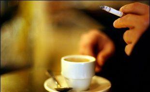 Les mesures anti-tabac, souhaitées par le ministre de la Santé Xavier Bertrand pour durcir une loi Evin mal appliquée, ont été remises à des jours meilleurs par le chef du gouvernement, peu soucieux de risquer une nouvelle polémique au lendemain de la crise du CPE.