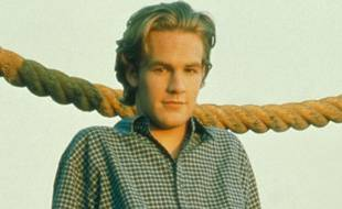 Dawson Leery, le personnage le plus mal aimé des séries télé?