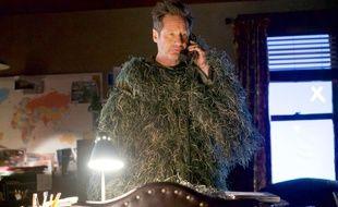 Allô Mulder? Oui, c'est «L'Effet Reggie», l'un des meilleurs épisodes de la série «X-Files»