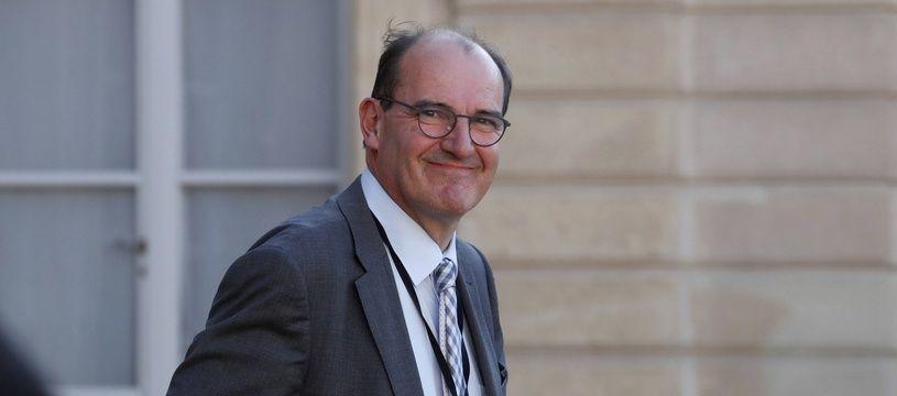 Jean Castex, nommé Premier ministre