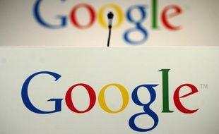 """Le géant de l'internet Google vante les avantages du """"cloud computing"""" en matière d'économies d'énergie, dans un Livre blanc où il affirme que 68 à 87% d'économies peuvent être générées pour les entreprises ayant opté pour le stockage à distance de leurs données."""