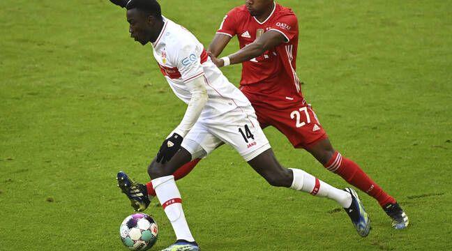 Bundesliga : « Victime d'une manipulation », le buteur congolais de Stuttgart jouait sous une fausse identité
