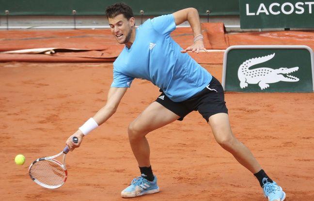Roland-Garros EN DIRECT: Djokovic vs Thiem: Il s'agirait d'en finir, messieurs... Suivez la fin du match dès midi
