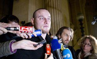 Le 10 décembre 2012, le parquet général a requis l'acquittement de Marc Machin.