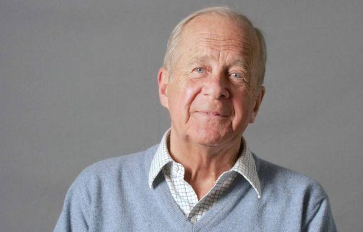 L'ancien ministre de Valéry Giscard d'Estaing et ex-sénateur UMP Jean François-Poncet est décédé dans la nuit de mardi à mercredi, à l'âge de 83 ans, a annoncé mercredi l'ex Premier ministre François Fillon. – Pierre Verdy afp.com