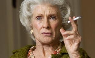 Cloris Leachman jouait Ida, la mère de Lois dans « Malcolm ».