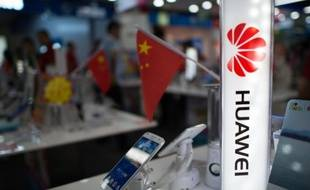 Huawei n'utilise plus de composants made in USA pour ses antennes