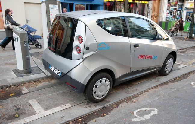 Fin d'Autolib' à Paris: Le constructeur Renault pourrait faire un offre dans la semaine