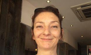 Corinne Masiero, présidente de Visions sociales
