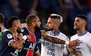 Alvaro Gonzalez aurait bien proféré des insultes racistes à l'encontre de Neymar lors du Classique PSG-OM le 14 septembre dernier.