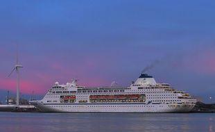 La compagnie norvégienne de croisières SeaDream Yacht Club a annulé tous ses voyages prévus en 2020.