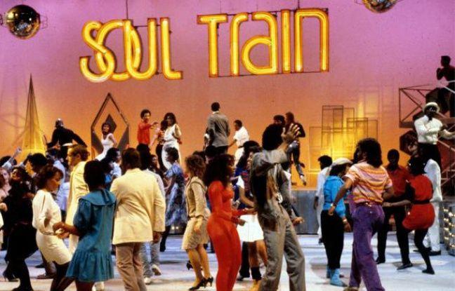 Bal Soul rétro