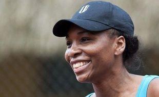 Venus Williams a reçu une invitation pour le tournoi de Miami (à partir du 20 mars), où l'Américaine pourrait faire son retour sur le circuit WTA après six mois d'absence, ont indiqué jeudi les organisateurs.
