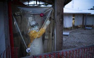 L'épidémie d'Ebola désormais une urgence sanitaire mondiale