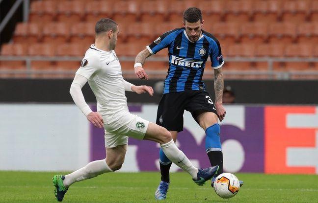 Serie A: Le ministre italien des Sports appelle à suspendre le championnat