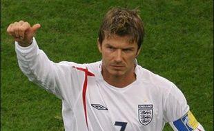 Le mythique stade de Wembley endosse sa tenue de gala vendredi pour sa réouverture internationale avec un Angleterre-Brésil flamboyant de stars, David Beckham, Kaka et Ronaldinho se retrouvant pour ce match amical alors que leur présence était longtemps sujette à caution.
