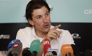 Le Suisse Fabian Cancellara a été opéré à Bâle, quelques heures seulement après sa chute dans le Tour des Flandres dimanche.