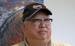 Le juge Michael Kwan a été suspendu six mois pour avoir critiqué Donald Trump.