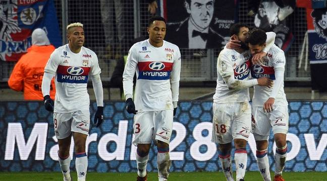 Amiens ol des ressources mentales une victoire for Houssem aouar
