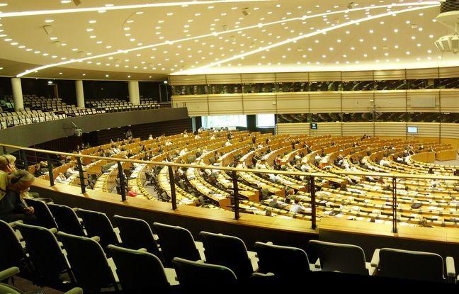 Alsace : Les élus alsaciens s'indignent d'éventuels travaux au Parlement européen de Bruxelles