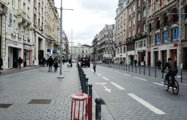Municipales 2020 à Lille: «Si j'étais maire, je ferais...», des habitants font leurs propositions