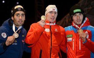 Le Norvégien Emil Hegle Svendsen, déjà triple médaillé d'or aux Mondiaux de biathlon 2013 à Nove Mesto, a renoncé au 20 km individuel programmé jeudi, en raison d'un problème respiratoire, a-t-on appris auprès de son encadrement.