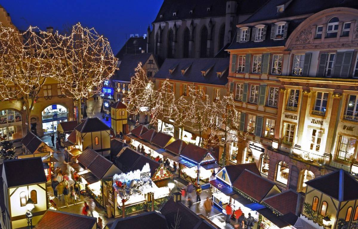 Marche noel colmar my blog - Marche de noel paris 2017 date ...