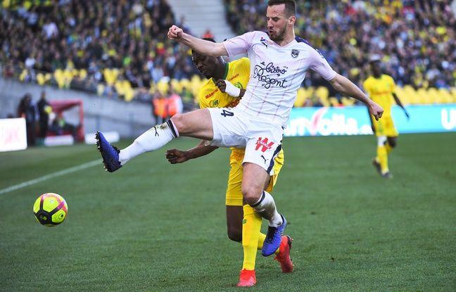 """Bordeaux-OL: «J'ai dit """"f... off"""" à l'arbitre», Jovanovic plombe de valeureux girondins face à Lyon (2-3)"""