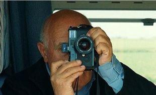 Image extraite du documentaire «Journal de France» de Raymond Depardon.