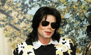 Le Roi de la pop, Michael Jackson