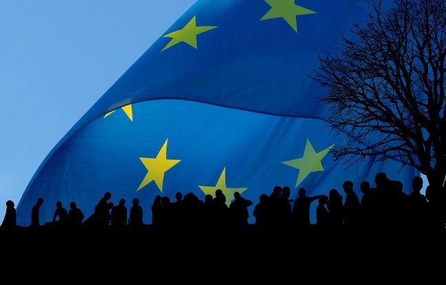 648x415 illustration drapeau europeen
