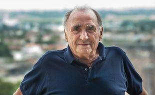 Claude Brasseur, ici photographié en 2015, est décédé le 21 décembre 2020 à l'âge de 84 ans.