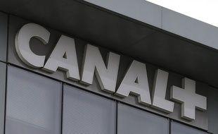 Illustration Canal+.