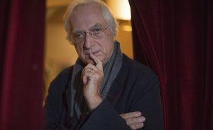 Bertrand Tavernier a reçu cinq César tout au long de sa carrière