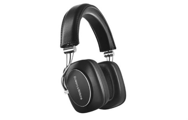 Le P7 Wireless de Bowers & Wilkins. Elégant et exigeant.
