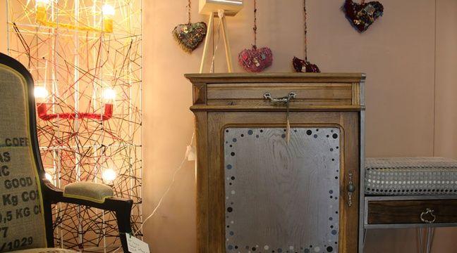 bordeaux l 39 atelier d 39 co solidaire un mod le de recyclage. Black Bedroom Furniture Sets. Home Design Ideas