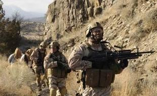 «SEAL Team Six» sera diffusé le 4 novembre aux Etats-Unis sur la chaîne National Geographic.