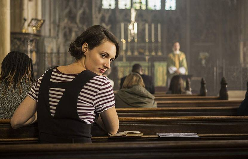 Fleabag de Phoebe Waller Bridge