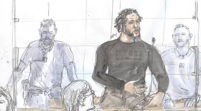 Au procès Vilus, l'avocat général, livide, interrompt ses réquisitions