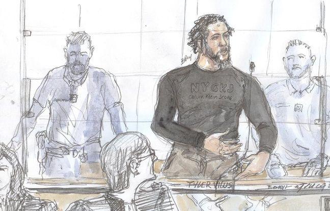 Terrorisme: Condamné à 30 ans de prison, le djihadiste français Tyler Vilus sera rejugé