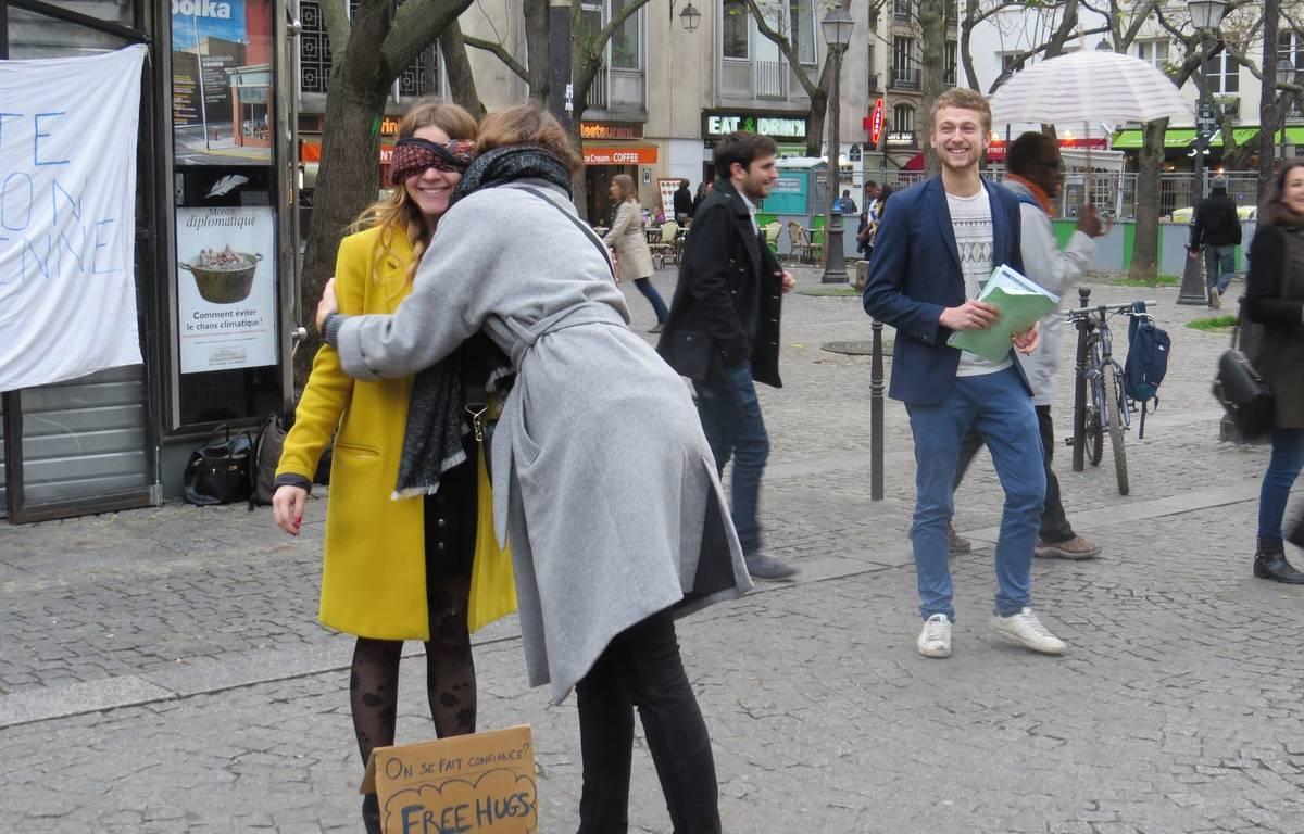 Liste d'union citoyenne en campagne, Paris, le 11 novembre.  – TLG