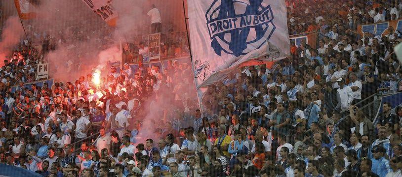 Le Vélodrome a cru, pendant deux bonnes minutes, que l'OM était qualifié pour la Ligue des champions.
